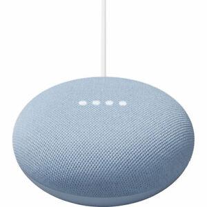 Nido-di-Google-MINI-2nd-generazione-altoparlante-intelligente-con-Google-assistente-AZZURRO-GA01140