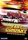 Fast Company 0827058105798 DVD Region 1
