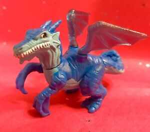 New Fizz N Surprise Dragon Nivek Moose Toys Rare Bath