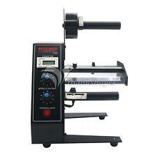 Automatic Auto Label Dispenser Stripper Separating Machine Al 1150d Thx