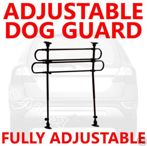 Adjustable Hatchback Dog Guard JEEP GRAND CHEROKEE ALL