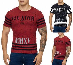 T-shirt-da-Uomo-Polo-Shirt-a-Maniche-Corte-printshirt-Polo-a-Maniche-Corte-001-John-Kayna