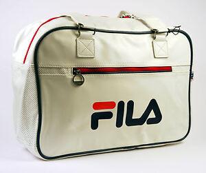 Fila-Gym-Bag-Vintage-Women-Handbag-Shoulderbag-NEU-Tasche