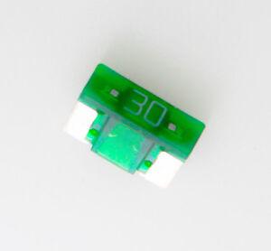 10 MiniLP 2-30A Sicherung Stecksicherung Flachsicherung Kfz Auto oto Mini lp Pkw