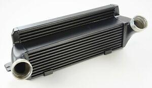 BIG-UPGRADE-TURBO-CORE-INTERCOOLER-FOR-BMW-E82-E88-135i-1M-E90-E92-335i