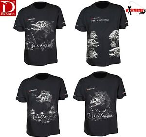 NEW-DRAGON-T-SHIRT-HELLS-ANGLERS-ALL-SIZES-PIKE-PERCH-ZANDER-MIX-LURE-FISHING
