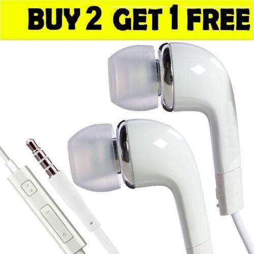 Earphones Headphones Handsfree For Apple iPhone 6 6s plus 4 4S 5S 5 SE ipod ipad