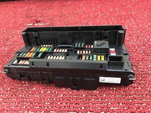 31K BMW F12 F13 650I 640I M6 SAM FUSE BOX RELAY MODULE CONTROL ...