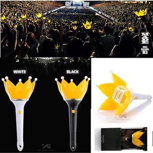 Lovely Image Is Loading Kpop Bigbang MADE CROWN Light Stick G Dragon  Photo Gallery