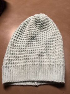 Image is loading Women-039-s-Target-Mint-Green-Acrylic-Beanie- d497ed0afb1