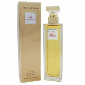 Elizabeth Arden 5th Avenue 125 ml Eau de Parfum EDP