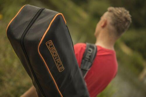 Guru Fusion XL Pole Holdall Luggage