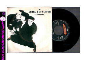 SWING-OUT-SISTER-SURRENDER-WHO-039-S-TO-BLAME-1987-MERCURY-ITALY-7-034-45-RPM