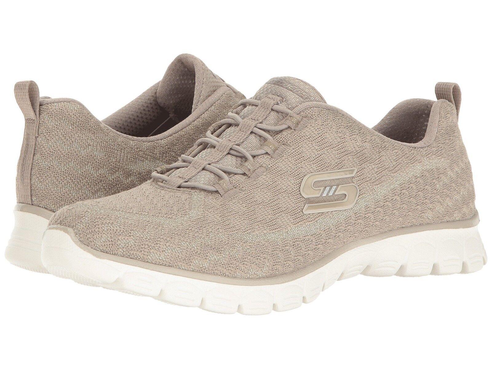 Skechers EZ 3.0 Flex 3.0 EZ Estrella Damens Schuhes Air Cooled Slip on Walking Sneakers 10 448dab