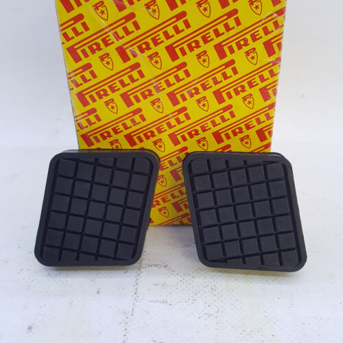 Clutch Pirelli Peugeot 205-309 for 450407 Pair Pedal Cover Brake