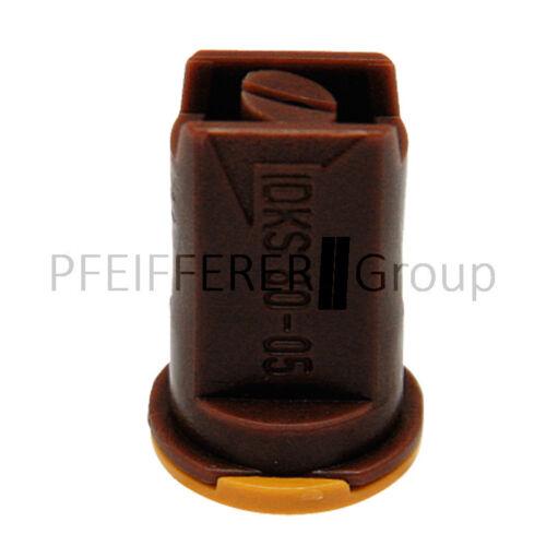 IDKS80-05 Randdüse V-Nr LECHLER Air-Injektor Kompakt-Schrägstrahldüsen IDKS