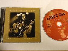 5031772003024 BOB MARLEY - NATURAL MYSTIC - FREEPOST CD