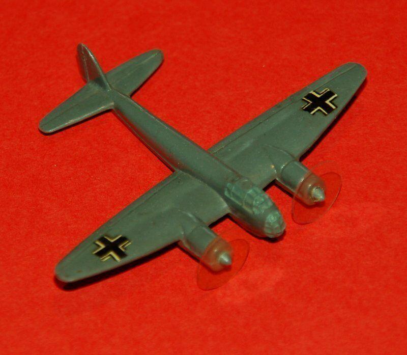 Ven a elegir tu propio estilo deportivo. Wiking Wiking Wiking avión-Junkers Ju 88-bisel con Matt gris verde  marca de lujo