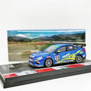 Tarmac-Works-1-64-SUBARU-WRX-STI-Super-Taikyu-Series-2018-Race-59