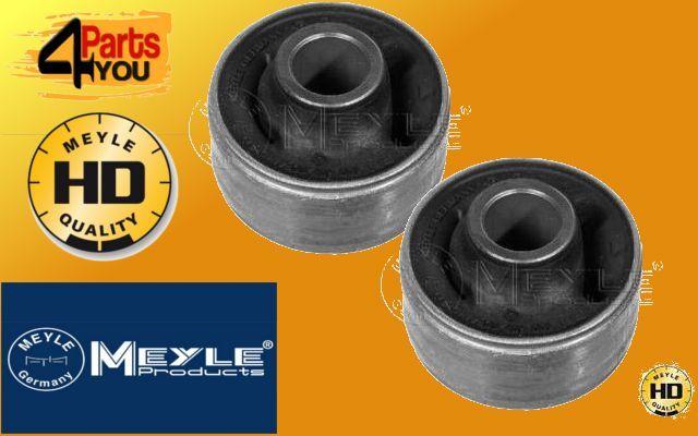 2x MEYLE 1004070084//HD Querlenkerlager für Galaxy Alhambra Sharan vorne