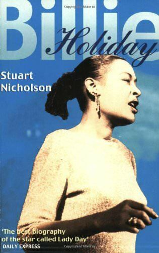 Billie Holiday,Stuart Nicholson