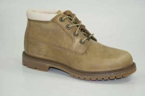 impermᄄᆭable chaussures 26615 Timberland bottines Boots femmes Nellie Chukka WEH2Y9IeD