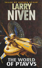 The World of Ptavvs by Larry Niven (Paperback, 2000)