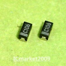 10x 15uf 15µf CASE D 2916 20v 10/% SMD Tantalum Capacitor//Tantalio canalizzatore
