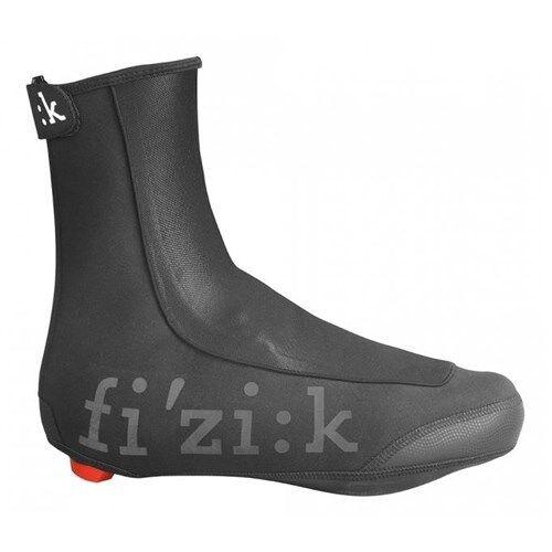Fizik Winter Waterproof   Windproof Cycling Overshoes