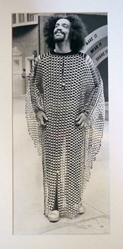 1973 Bill Vitell Fashion Photo