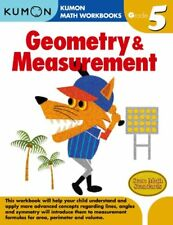 Grade 5 Geometry and Measurement (2009, Paperback)