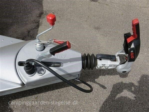 Adria Altea 432 PX, 2018, kg egenvægt 1010