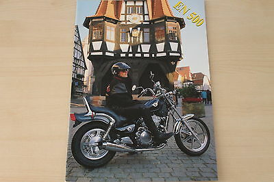 Kawasaki En 500 Prospekt 199 Delicacies Loved By All Beautiful 169552