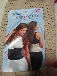 Genie Hourglass Waist Training Belt 3X/4X Beige/ nude ...
