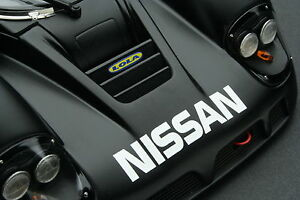 Exoto-1-18-1988-Nismo-Nissan-R89C-Le-Mans-Shakedown-RLG88105