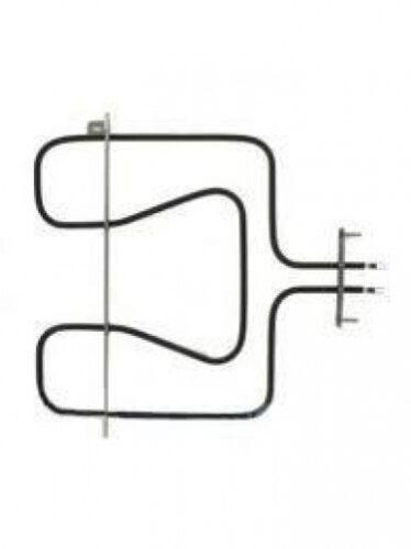 Griglia forno originale ZANUSSI Elemento DUAL 800//1650 WATT 3570578033