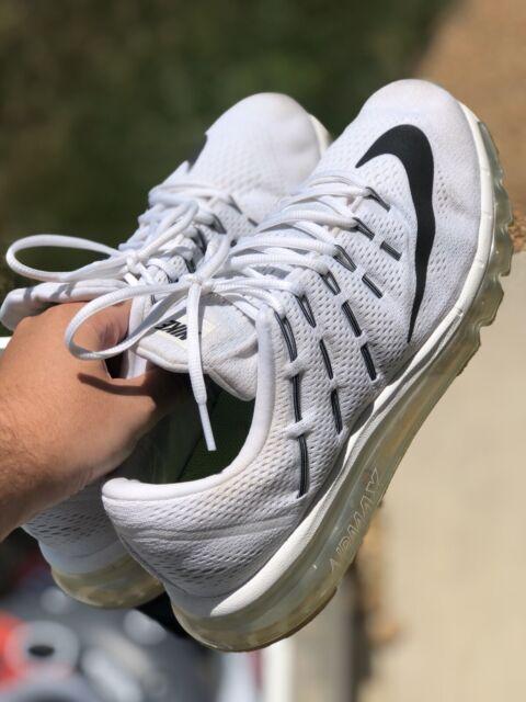 Nike Air Max 2016 Mens Running Shoes 12