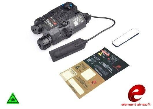 Element LA5-C PEQ-15 UHP Iluminador módulo Láser verde Luz IR dispositivo EX419-BK
