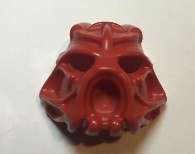 Lego Bionicle Masque pakari Nuva Marron Brown 43616 nouveau
