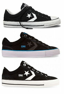 CONVERSE STAR PLAYER PRO CONS SHOES SKATEBOARD SHOP FREE POSTAGE | eBay
