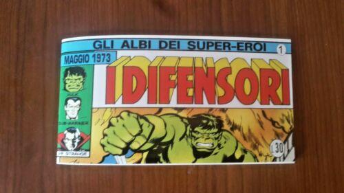LEGGI 1 Hulk Sub-marine Dr Gli albi dei super-eroi i difensori n Strange
