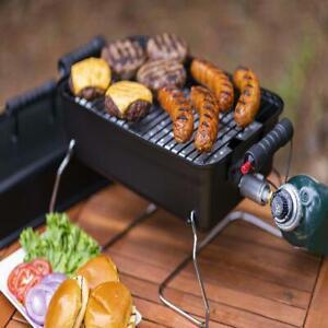 Char-Broil 190 Deluxe Portable Liquid Propane Gas Grill ...