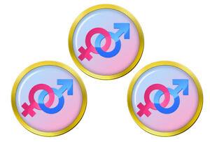 Mars-et-Venus-Male-et-Femelle-Love-Match-Marqueurs-de-Balles-de-Golf