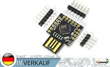 USB-Board ATmega32U4 Arduino kompatibel 16MHz für Prototyping DIY Prototyping