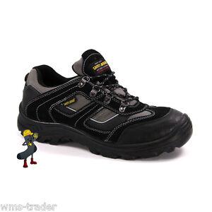 Sicherheitsschuhe-Arbeitsschuhe-Berufsschuhe-Safety-Jogger-Jumper-S3-Neu