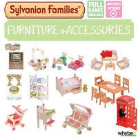 Sylvanian Families Furniture & Accessories Sets Choose Your Set Brand
