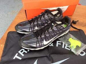 37b4a2143c14d Nike Zoom Rival XC track shoes size 10.5 men s 12 womens
