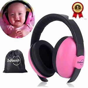 Casque Anti Bruit pour Bébé, Casque Antibruit Bebe Protection Auditive Cache-o