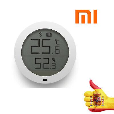 43 mm Xiaomi NUN4126GL Monitor Temperatura y Humedad 2 Blanco