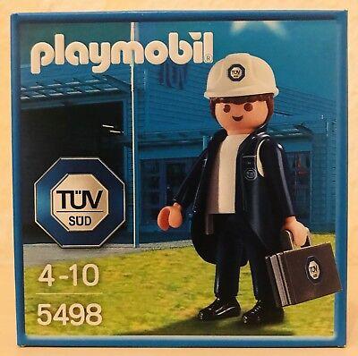 Playmobil TÜV Hessen Promo  OVP//NEU//MIB